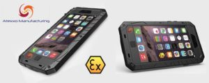 explosion proof atex iphone 6